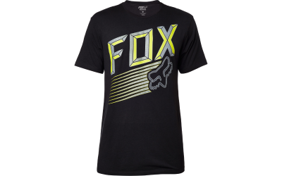 new style 33f62 a82ea T-shirt EFFICIENCY SS FOX