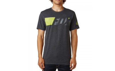 the best attitude b2bab b605f T-shirt ERUPTION SS FOX