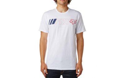 new product 5920b 9194d T-shirt OBAKE SS FOX
