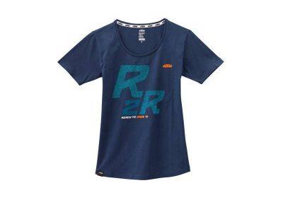 Дамска тениска GIRLS R2R TEE КТМ