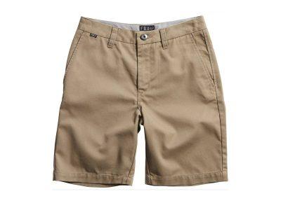 Детски шорти BOYS ESSEX SHORT FOX
