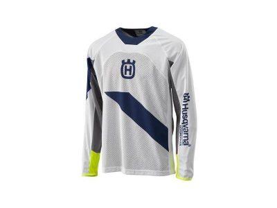 Блуза RAILED SHIRT HUSQVARNA