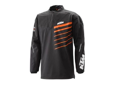 Блуза 3PW21000210 RACETECH WP SHIRT KTM