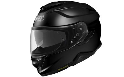 Каска GT AIR II MATT BLACK SHOEI