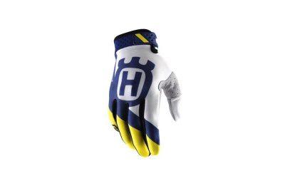 Ръкавици RIDEFIT GOTLAND GLOVES HUSQVARNA