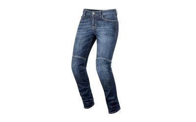 Дамски дънки DAISY DENIM WOMAN'S ALPINESTARS