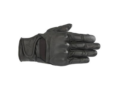Ръкавици VIKA V2 WOMEN'S GLOVE BLACK ALPINESTARS
