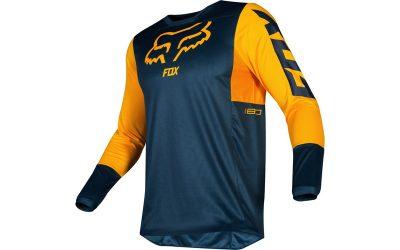 Мъжка блуза от специална материя FOX