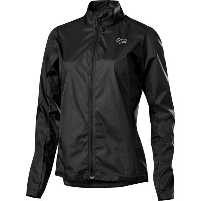 Дамска яке WOMENS ATTACK WIND JACKET FOX