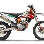 Мотор KTM 500 EXC-F SIX DAYS 2020