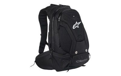 Раница CHARGER BACK PACK BLACK ALPINESTARS