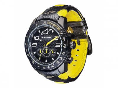 Часовник T.WATCH жълт