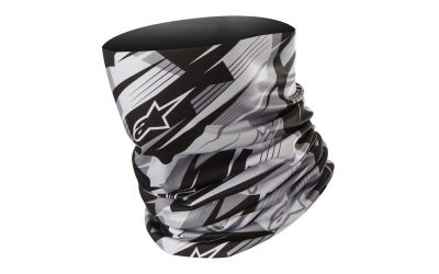 Боне BLURRED NECK TUBE ALPINESTARS