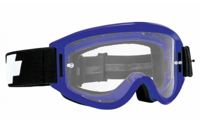 Маска BREAKAWAY MX SPY BLUE