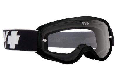 Маска CADET MX SPY BLACK