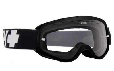Маска CADET MX SPY BLACK