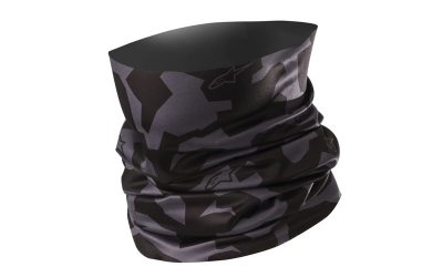 Боне CAMO NECK TUBE ALPINESTARS