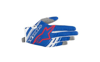 Детски ръкавици YOUTH RADAR GLOVES ALPINESTARS