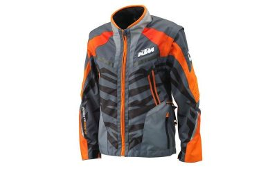 Детско яке KIDS RACETECH JACKET КТМ