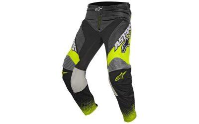 Детски панталон RACER SUPERMATIC ALPINESTARS