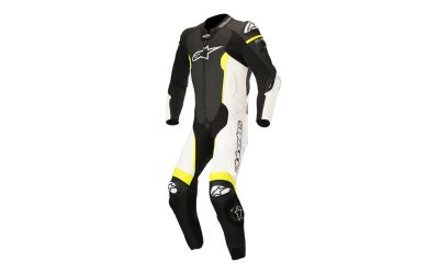 Костюм MISSILE 1PC LEATHER SUIT TECH-AIR® COMPATIBLE ALPINESTARS
