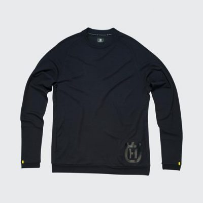 Блуза PROGRESS SWEATER HUSQVARNA