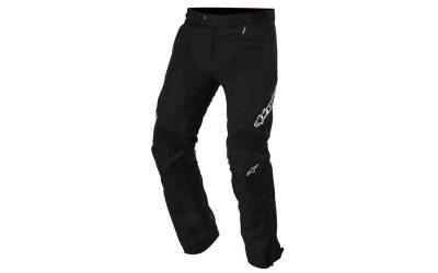 Панталон RAIDER DRYSTAR® BLACK ALPINESTARS