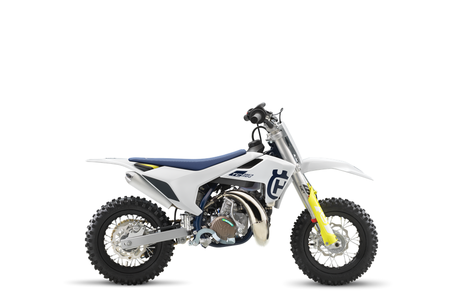 Мотор TC 50 MINI HUSQVARNA 2020