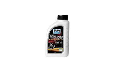 Масло THUMPER T4 RACING 15W-50 1L