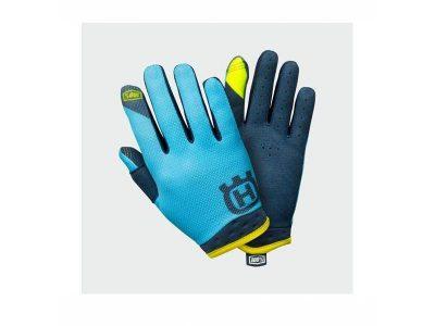 Детски ръкавици 3HS199710 KIDS ITRACK RAILED GLOVES HUSQVARNA