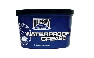 Грес WATERPROOF GREASE 454G 16 OZ