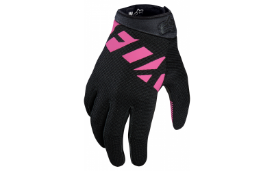 Дамски ръкавици за велосипед WOMENS RIPLEY GEL GLOVE FOX