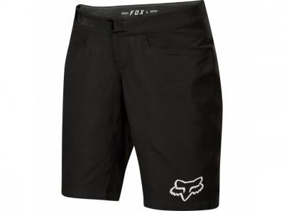 Черни къси гащи за велосипедисти