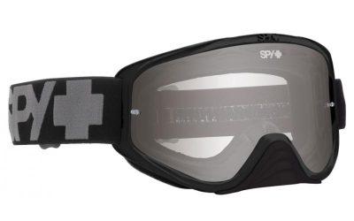 Маска WOOT MX SPY BLACK SAND