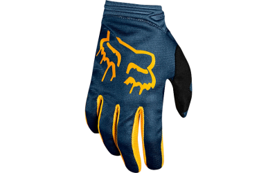 Детски ръкавици YOUTH GIRLS DIRTPAW MATA GLOVE FOX