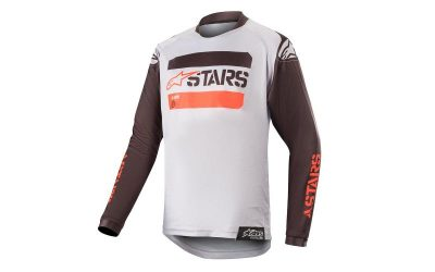 Детска блуза YOUTH RACER TACTICAL JERSEY ALPINESTARS