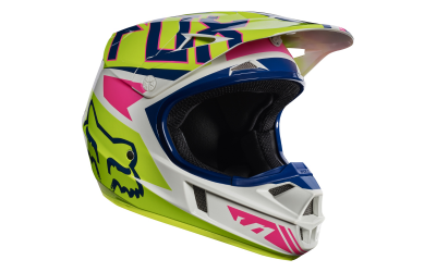 Детска каска YOUTH V1 GRAV HELMET, ECE