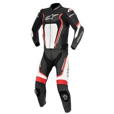 Мъжки костюм за мотор