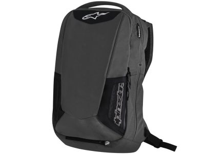 Раница CITY HUNTER BACKPACK GREY ALPINESTARS