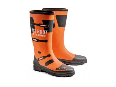 Ботуши 3PW187250 Rubber Boots КТМ