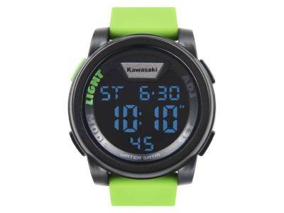 Часовник KAWASAKI WATCH GREEN 186SPM0032
