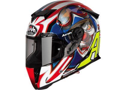 Каска за мотор GP 500