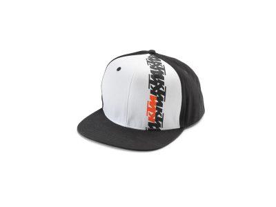Шапка 3PW210022000 RADICAL CAP BLACK КТМ