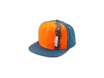 Шапка 3PW210022100 RADICAL CAP BLUE КТМ