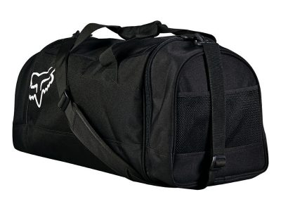 Сак 180 DUFFLE BAG BLK FOX