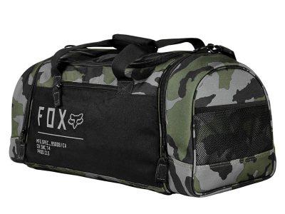 Сак 180 DUFFLE – CAMO CAM FOX