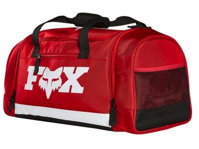 Сак 180 DUFFLE – LINC FLM RD FOX