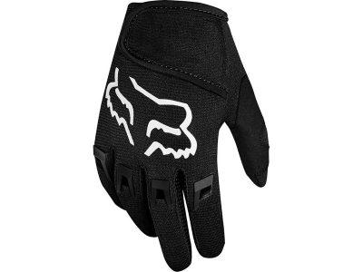 Детски ръкавици KIDS DIRTPAW GLOVE BLACK FOX