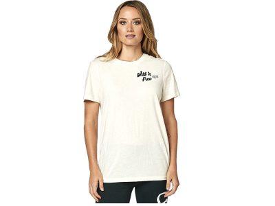 Дамска тениска MOJAVE SS TEE FOX