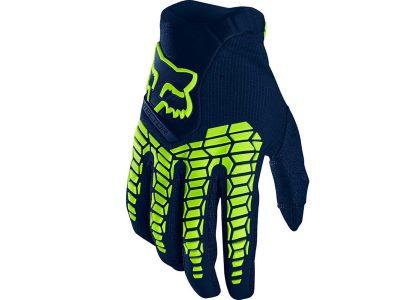 Ръкавици PAWTECTOR GLOVE NVY FOX